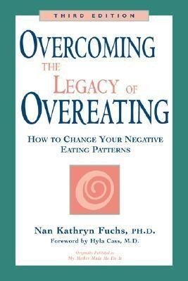 Overcoming the Legacy of Overeating als Taschenbuch