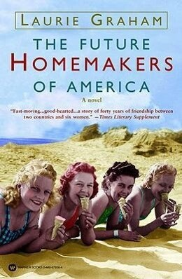 The Future Homemakers of America als Taschenbuch