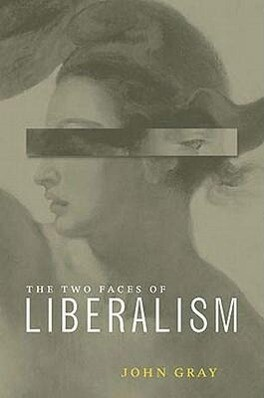 Two Faces of Liberalism als Taschenbuch