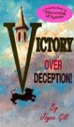 Victory Over Deception: als Taschenbuch