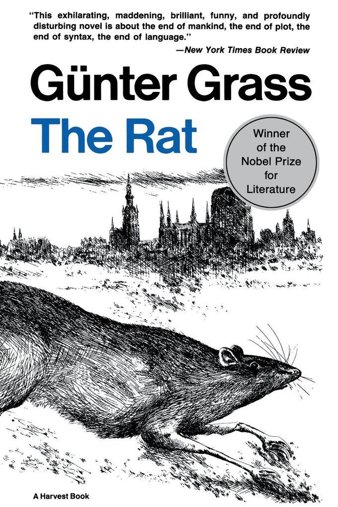 The Rat als Taschenbuch