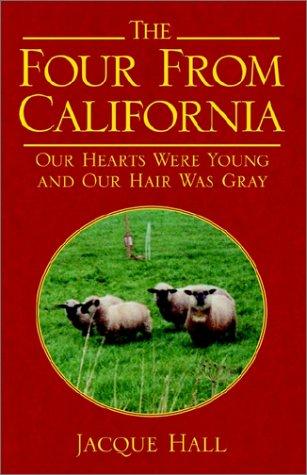 The Four from California als Taschenbuch