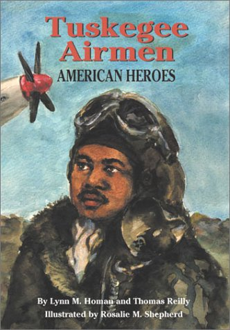 Tuskegee Airmen: American Heroes als Buch