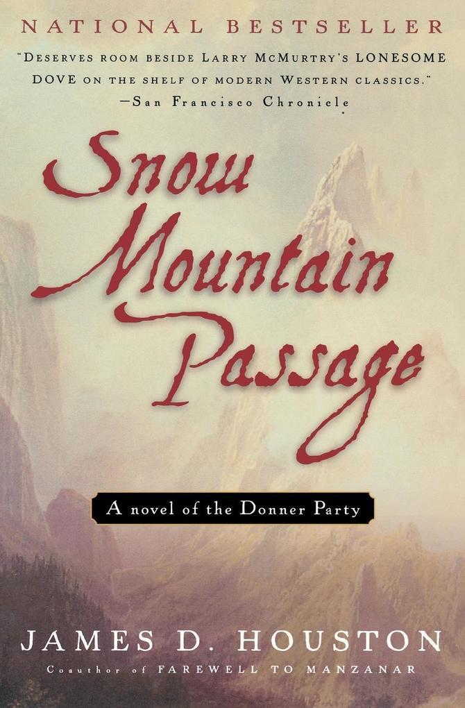 Snow Mountain Passage als Taschenbuch