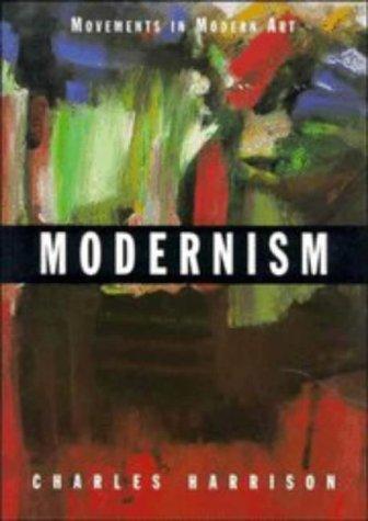 Modernism als Taschenbuch