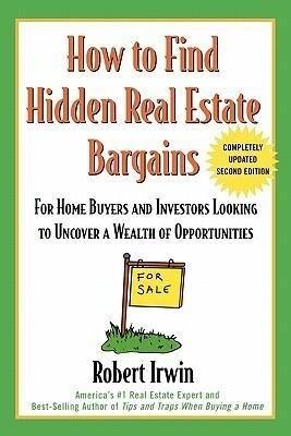 How to Find Hidden Real Estate Bargains 2/E als Taschenbuch