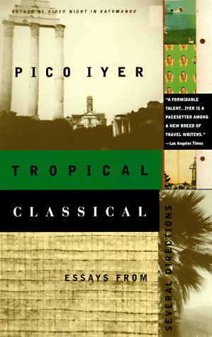 Tropical Classical: Essays from Several Directions als Taschenbuch