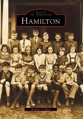 Hamilton als Taschenbuch