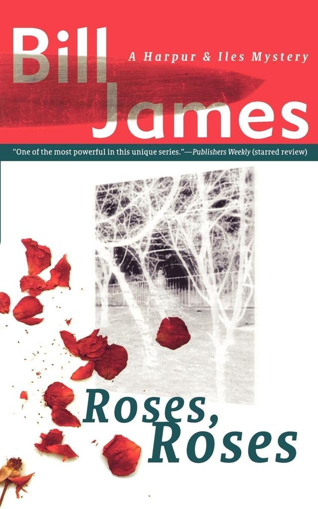 Roses, Roses als Taschenbuch