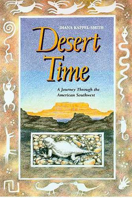 Desert Time als Taschenbuch