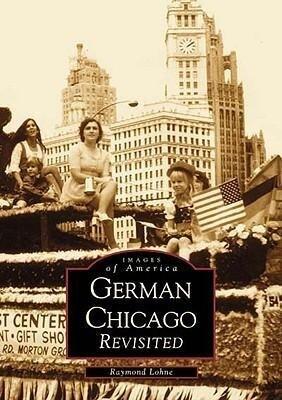 German Chicago Revisited als Taschenbuch