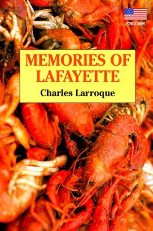 Memories of Lafayette als Taschenbuch