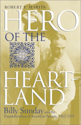 Hero of the Heartland als Buch (gebunden)