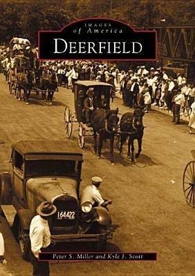 Deerfield als Taschenbuch