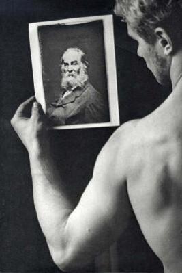 Salute, Walt Whitman als Buch