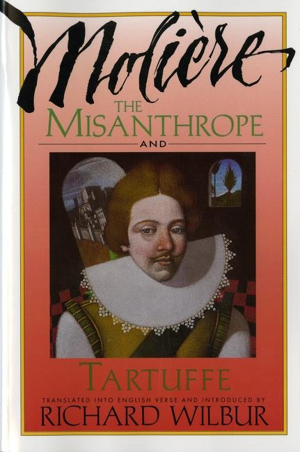 The Misanthrope and Tartuffe, by Moliere als Taschenbuch