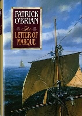 The Letter of Marque als Buch