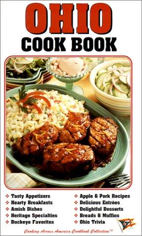 Ohio Cook Book als Taschenbuch