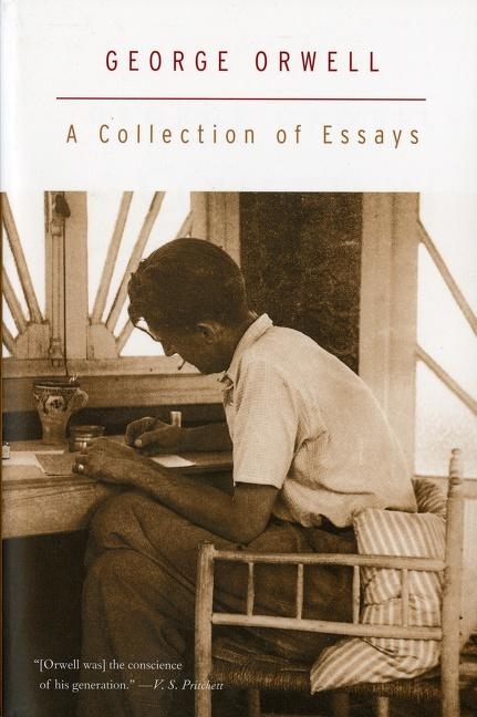 A Collection of Essays als Taschenbuch