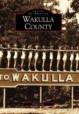 Wakulla County als Taschenbuch