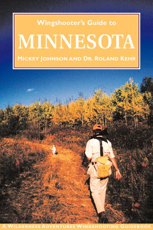 Wingshooter's Guide to Minnesota als Taschenbuch