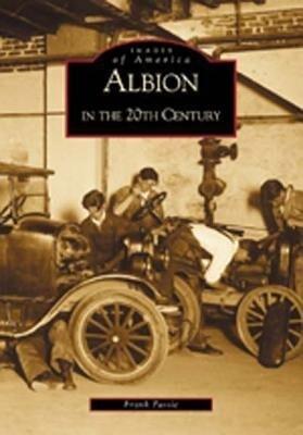Albion in the Twentieth Century als Taschenbuch