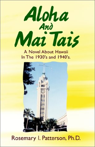 Aloha and Mai Tais als Taschenbuch