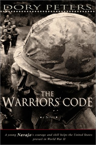 The Warrior's Code: A Young Navajo's Courage and Skill Helping the United States Prevail in World War II als Taschenbuch