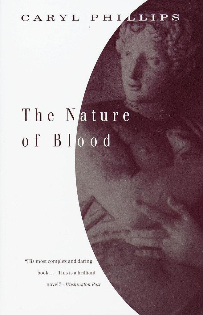 The Nature of Blood als Taschenbuch