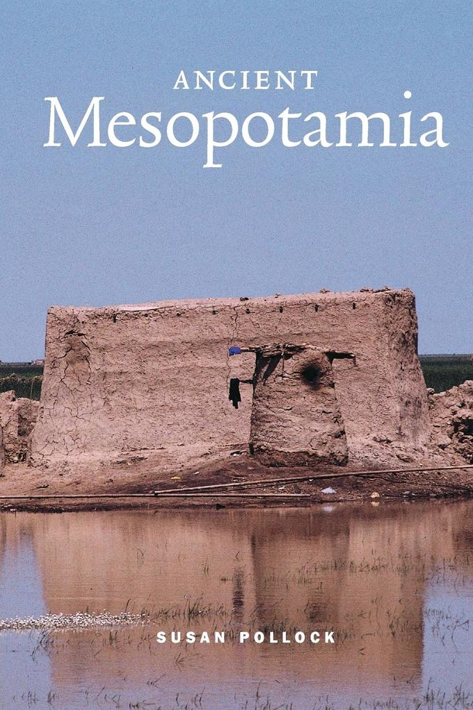 Ancient Mesopotamia als Buch