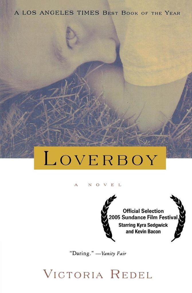 Loverboy als Taschenbuch