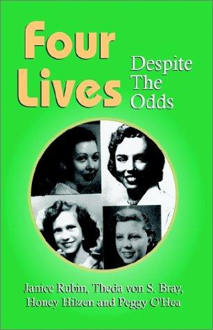 Four Lives als Buch