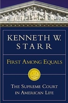 First Among Equals: The Supreme Court in American Life als Buch