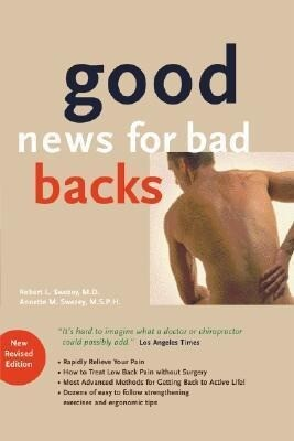 Good News for Bad Backs 4th Ed. als Taschenbuch