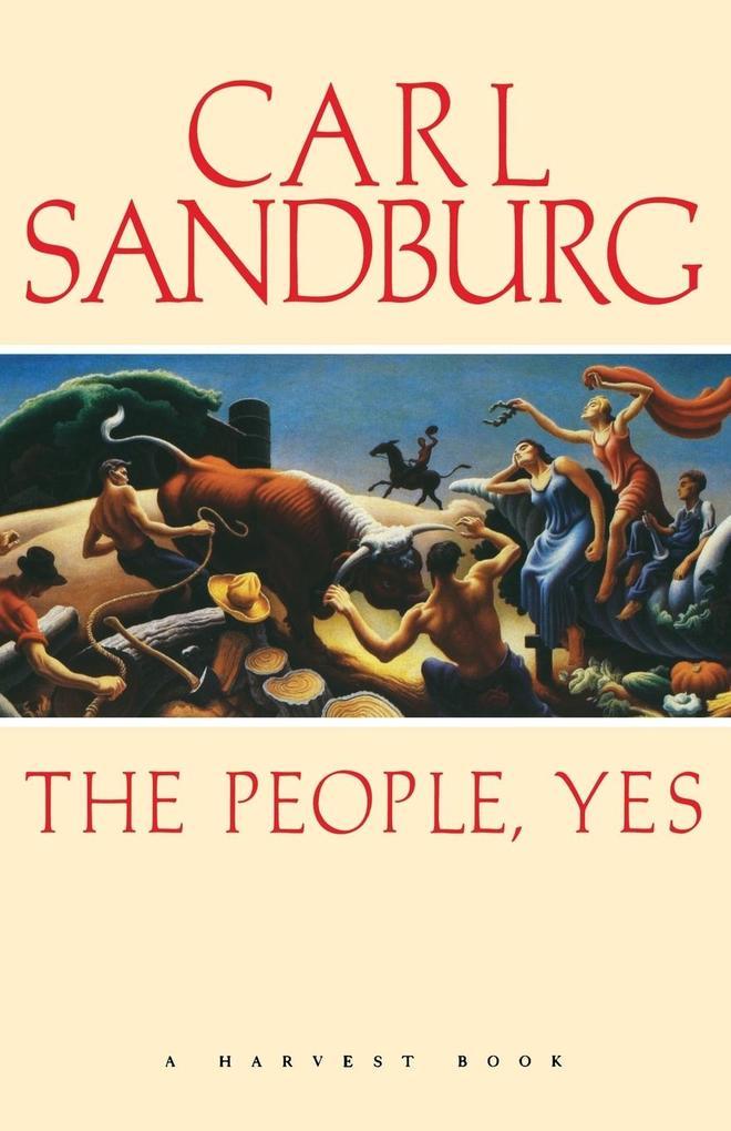 People Yes als Taschenbuch