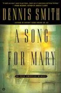 A Song for Mary: An Irish-American Memory als Taschenbuch