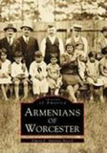 Armenians of Worcester als Taschenbuch
