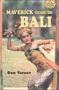 Maverick Guide to Bali als Taschenbuch