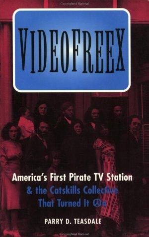 Videofreex als Taschenbuch