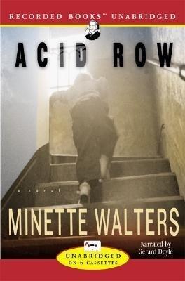 Acid Row als Hörbuch