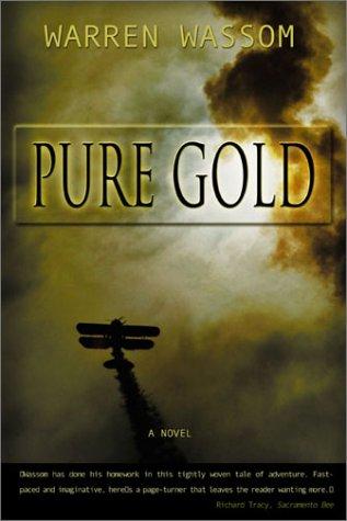 Pure Gold als Taschenbuch