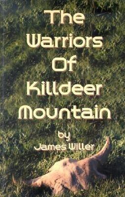 The Warriors of Killdeer Mountain als Taschenbuch