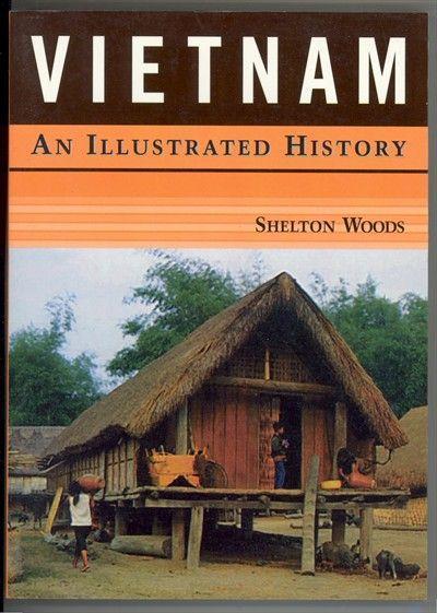 Vietnam: An Illustrated History als Taschenbuch