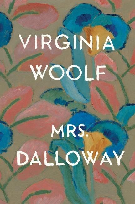 Mrs. Dalloway als Taschenbuch