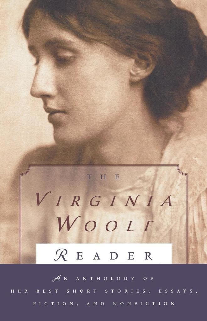 Virginia Woolf Reader als Taschenbuch