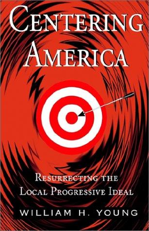 Centering America als Taschenbuch