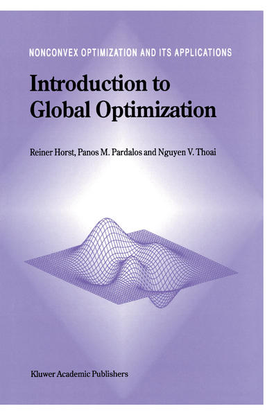Introduction to Global Optimization als Buch