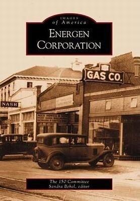 Energen Corporation als Taschenbuch