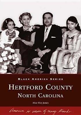 Hertford County, North Carolina als Taschenbuch