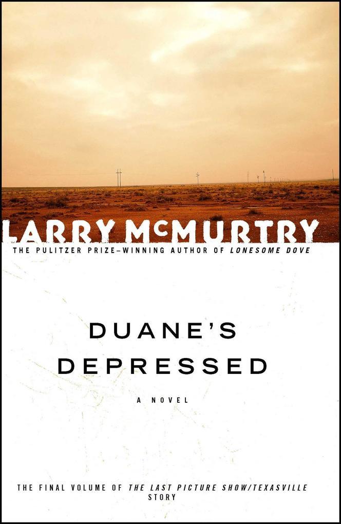 Duane's Depressed als Taschenbuch